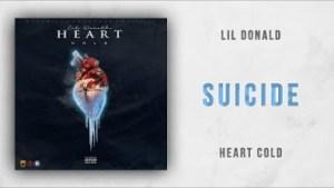 Lil Donald - Suicide